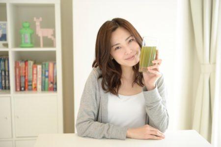 青汁のめぐりは飲みやすいの?ダイエットの効果や口コミはどうなの?