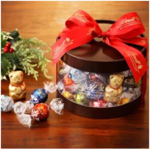 クリスマスプレゼントに大人気♪リンツチョコレートベスト5!