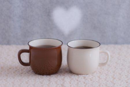 オリゴ糖の入ったコーヒー