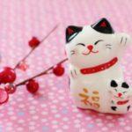 猫雑貨でおしゃれなプレゼント!開運パワーばっちりの招き猫5選