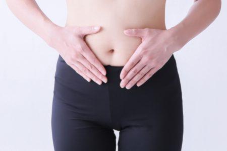 腸内環境を整える女性