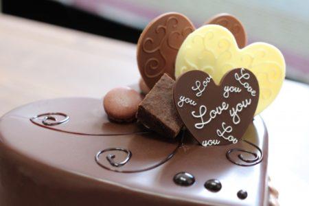 バレンタインに贈りたい!生チョコケーキのお取り寄せ5選をチェック
