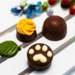 バレンタインの面白いチョコレート通販!友チョコや義理チョコに最高♪