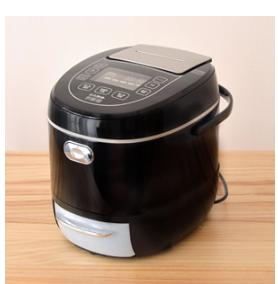 糖質カット炊飯器 lcarbrckは糖質33%カット!口コミは?
