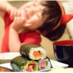 恵方巻の手作りレシピ!どんな具材が子供に人気?簡単な作り方とは?