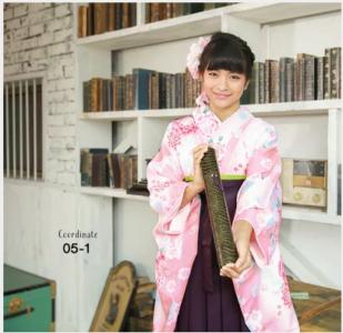 卒業式に人気の子供用袴ベスト3!ショートヘアのかわいい髪型もご紹介