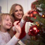 クリスマスツリーのオーナメント決定版!おしゃれな星やりんごならコレ♪