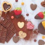 バレンタインの友チョコってなに?今年は手作りに決まりデショ!