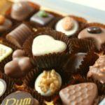 バレンタインにゴディバ!社名の由来は?チョコの種類はなにがある?